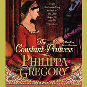 The Constant Princess audiobook download