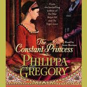 The Constant Princess audiobook download