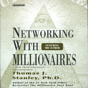 Networking with Millionaires...and Their Advisors (Unabridged) audiobook download