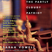 The Partly Cloudy Patriot (Unabridged) audiobook download