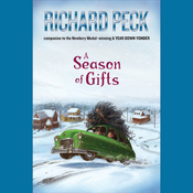 A Season of Gifts (Unabridged) audiobook download