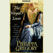 The Virgin's Lover audiobook download