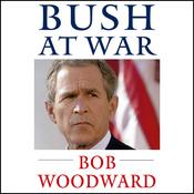 Bush at War audiobook download