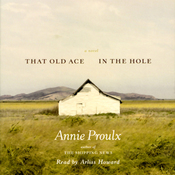 That Old Ace in the Hole audiobook download
