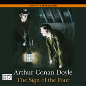 The Sign of the Four (Unabridged) audiobook download