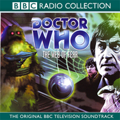 Doctor Who: Doctor Who: The Abonimable Snowmen & The Web of Fear audiobook download