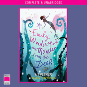 Emily Windsnap and the Monster from the Deep (Unabridged) audiobook download