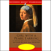 Girl with a Pearl Earring (Unabridged) audiobook download