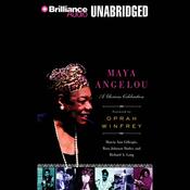 Maya Angelou: A Glorious Celebration (Unabridged) audiobook download