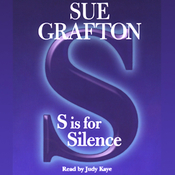 S is for Silence: A Kinsey Millhone Mystery audiobook download