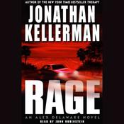 Rage audiobook download