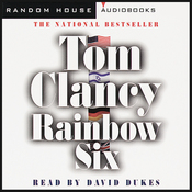 Rainbow Six audiobook download