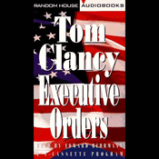 Executive Orders audiobook download