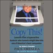 Copy This! audiobook download