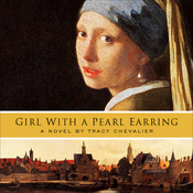 Girl with a Pearl Earring audiobook download