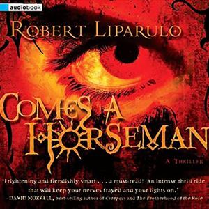 Comes-a-horseman-audiobook