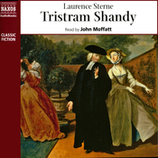 Tristram Shandy audiobook download