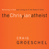 The Christian Atheist: When You Believe in God but Live as if He Doesn't Exist (Unabridged) audiobook download