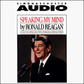Speaking My Mind: Selected Speeches with Personal Reflections audiobook download