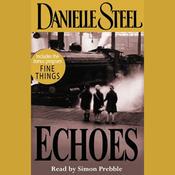 Echoes audiobook download