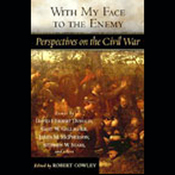 With My Face to the Enemy: A Civil War Anthology audiobook download