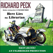 Here Lies the Librarian (Unabridged) audiobook download