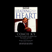 Leading with the Heart audiobook download