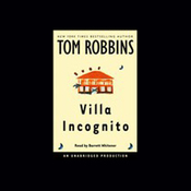 Villa Incognito (Unabridged) audiobook download