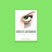 Jennifer Government audiobook download