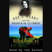 Poe's Heart and the Mountain Climber: Exploring the Effect of Anxiety on Our Brains & Culture audiobook download