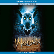 Wolven (Unabridged) audiobook download