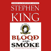 Blood and Smoke (Unabridged) audiobook download
