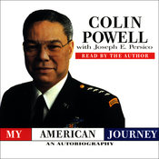 My American Journey: An Autobiography audiobook download