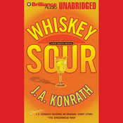 Whiskey Sour: A Jacqueline 'Jack' Daniels Mystery (Unabridged) audiobook download