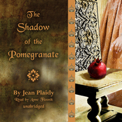 The Shadow of the Pomegranate (Unabridged) audiobook download