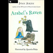 Arabel's Raven (Unabridged) audiobook download
