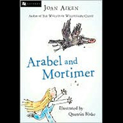 Arabel and Mortimer (Unabridged) audiobook download