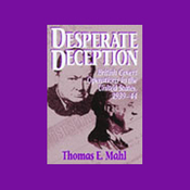 Desperate Deception: British Covert Operations in the United States, 1939-44 (Unabridged) audiobook download