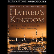 Hatred's Kingdom: How Saudi Arabia Supports the New Global Terrorism (Unabridged) audiobook download
