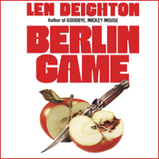 Berlin Game (Unabridged) audiobook download