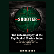 Shooter: The Autobiography of the Top-Ranked Marine Sniper (Unabridged) audiobook download