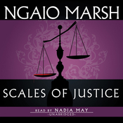 Scales of Justice (Unabridged) audiobook download