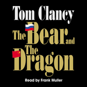 The Bear and the Dragon audiobook download