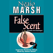 False Scent (Unabridged) audiobook download