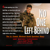 No One Left Behind: The Lt. Comdr. Michael Scott Speicher Story audiobook download