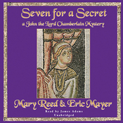 Seven for a Secret: A John the Eunuch Mystery (Unabridged) audiobook download