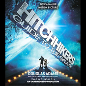 The Hitchhiker's Guide to the Galaxy (Unabridged) audiobook download