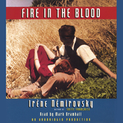 Fire in the Blood (Unabridged) audiobook download
