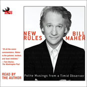 New Rules (Unabridged) audiobook download