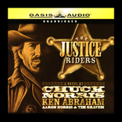 The Justice Riders: Book 1 (Unabridged) audiobook download